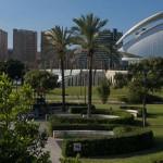 Сады Турии, фото José Luis Filpo Cabana