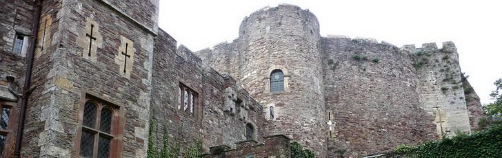 Замок Беркли, Великобритания, фото http://www.geograph.org.uk/photo/1732536