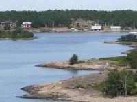 Финляндия, Аландские острова