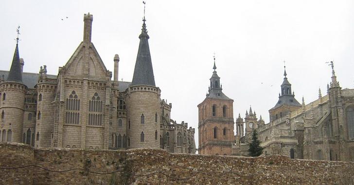 Асторга, Испания