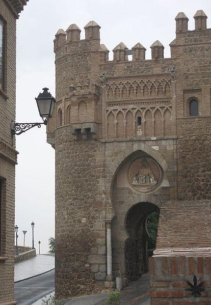 Ворота Пуэрта-дель-Соль
