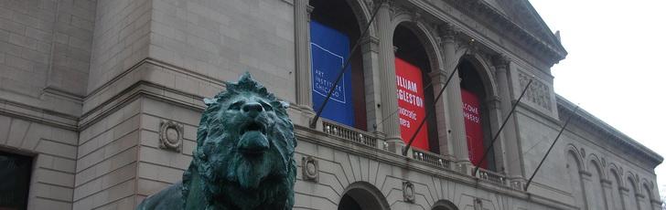 Чикагский институт искусств