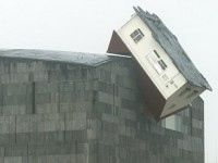 Музей современного искусства в Вене, фото infoturisti.com
