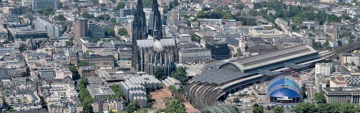 Музей Людвига, фото museum-ludwig.de