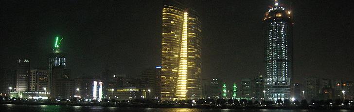 Лувр в Абу-Даби откроется в 2015 году