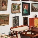 Аукционная галерея