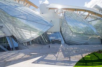В Булонском лесу Парижа откроют новый музей