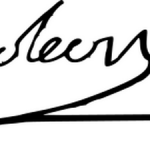 Подпись Наполеона