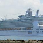 Круизный лайнер Freedom of the Seas
