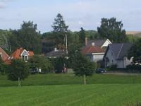 Датский пейзаж