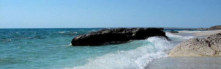 Каспийское море, Азербайджан