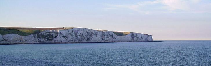 Скалы Дувра, Великобритания