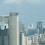 Погода в Бангкоке — когда ехать?