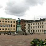 Погода в Гётеборге или когда ехать?