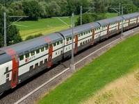 Как добраться до Берна: поезд InterCity