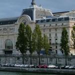 Музей Орсе столкнулся с нехваткой помещений