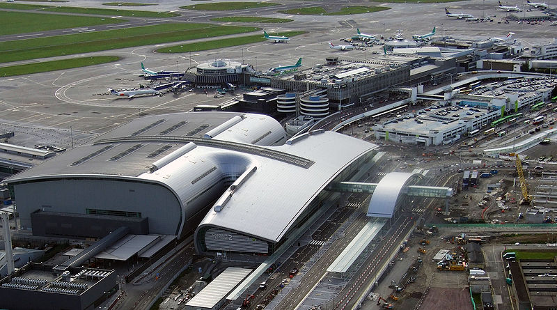 Дублинский аэропорт