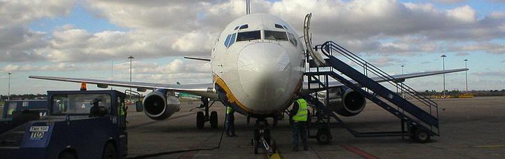 Как добраться до Дублина: самолет