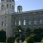 Музей естествознания в Вене