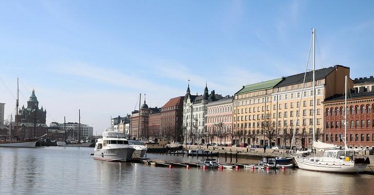 Что посмотреть в Хельсинки за 1 день?