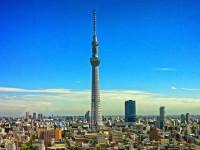 Токио Скай Три