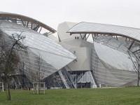 Fondation Louis Vuitton, фото www.reserv-art.de