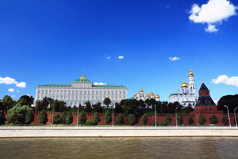 Кремлевский дворец, фото Natalia Baranova