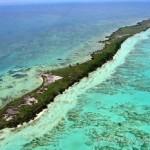 Остров-курорт Blackadore Caye