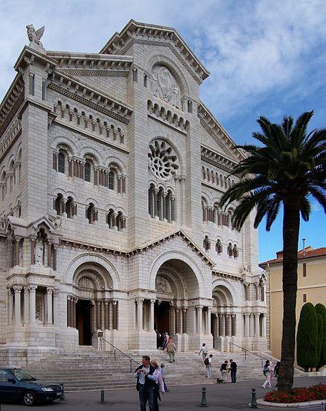 Собор Монако