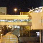 Как добраться из аэропорта Фьюмичино до Рима?