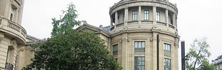 Музей Гиме, фото World Imaging / Wikimedia Commons
