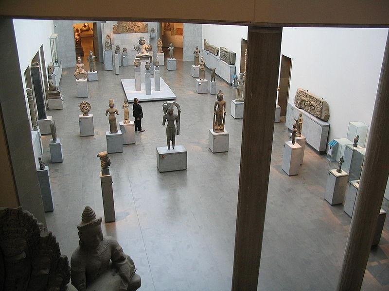 Музей Гиме, фото Kuxu76