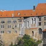 Сколько замков в Чехии?