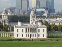 Лондон, Гринвич-парк, Дом королевы