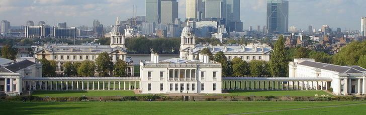 Бесплатные музеи Лондона