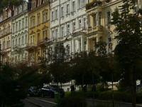 Карловы Вары - улица