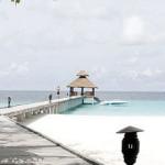 Погода на Мальдивских островах в сентябре