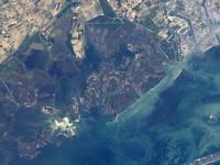 Венеция и аэропорт Марко Поло
