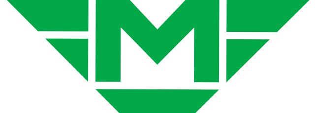 Метро Праги - логотип линии А