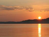 Остров Самуи, рассвет