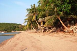 Пляж на Самуи