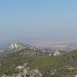 Какая погода на Кипре в октябре?