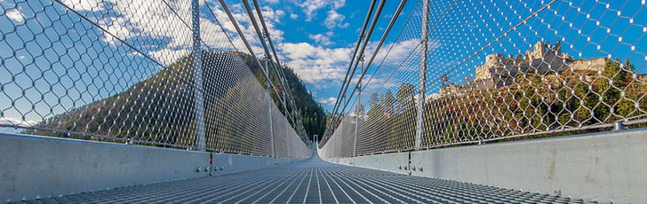 Мост Highline179