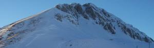 Не альпийские горнолыжные курорты Италии