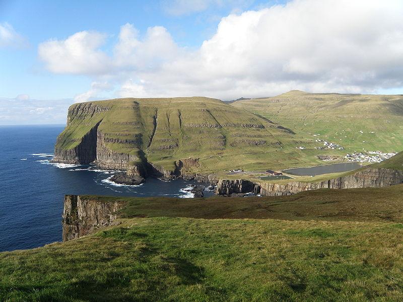 View_From_Eggjarnar_Faroeislands