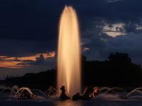 Ночь музеев В Версале