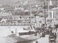 Ялта, 1893 год - фотографии Крыма