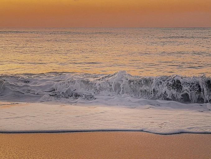 Коста-дель-Соль: море и пляж