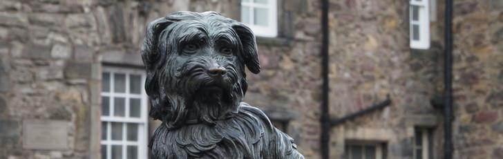 Эдинбургский Бобби