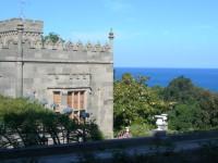 Алупка, дворец
